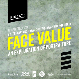 FACE VALUE EXHIBITION