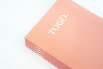 TOGO - Toy Stories Book